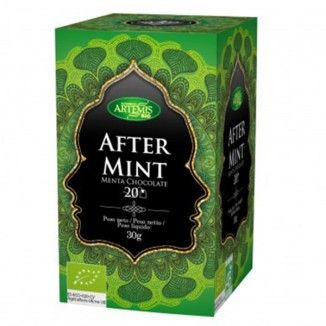 AFTER MINT INFUSION BIO 20 UD ARTEMIS