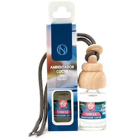 AMBIENTADOR COCHE CHICLE 7 ML