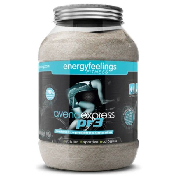 AVENA EXPRESS PROTEIN BIO 1,5 KG ENERGY FEELINGS