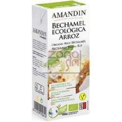 BECHAMEL ARROZ ECO 200 ML AMANDIN