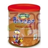 BIOCAO CACAO SOLUBLE 400 GR NATURGREEN