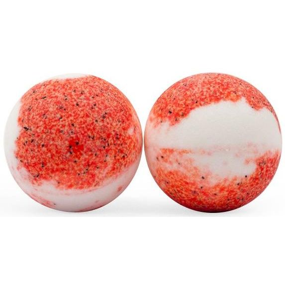BOLA DE BAÑO STRAWBERRY CREAM 125 G