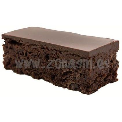 BROWNIE SIN ALERGENOS SINGLE SUSI 60 G TOT D'UNA