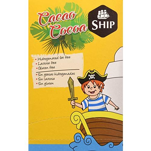 CACAO SOLUBLE 18 G 1 SOBRE SHIP
