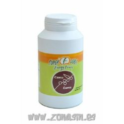 CAMU CAMU 100 COMP ENERGY FRUITS
