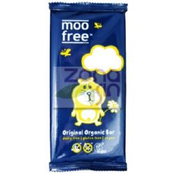 CHOCOLATE ORIGINAL TABLETA BIO 100 G MOO FREE