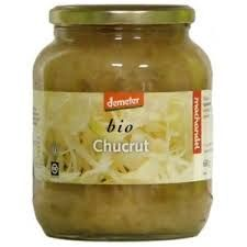CHUCRUT BIO 230 G MACHANDEL