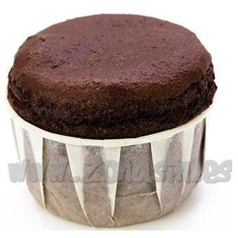 COULANT DE CHOCOLATE 80 G TOT D'UNA
