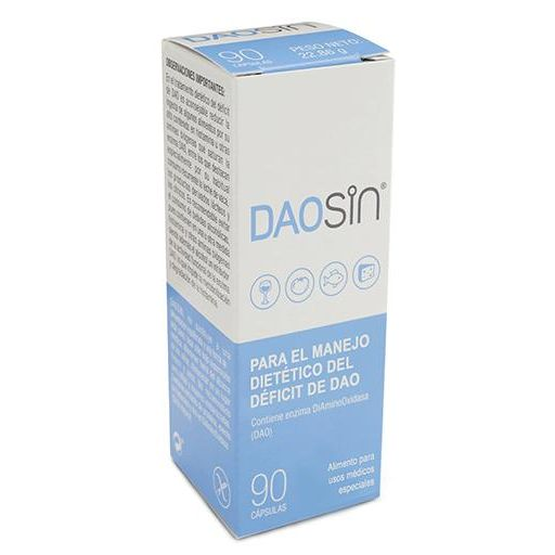 DAOSIN 90 CAPS