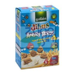 GALLETAS DIBUS ANGRY BIRDS 250 GR GULLON