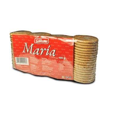 GALLETAS MARIA 400 G BANDAMA