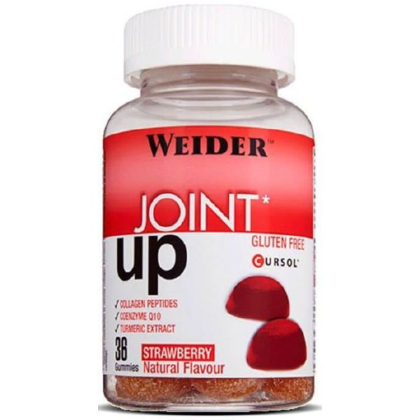 JOINT UP 36 GOMINOLAS WEIDER