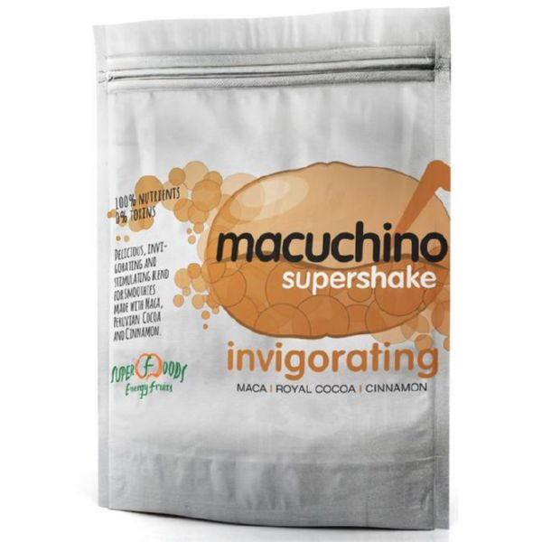MACUCHINO MIX 150 G ENERGY FRUITS