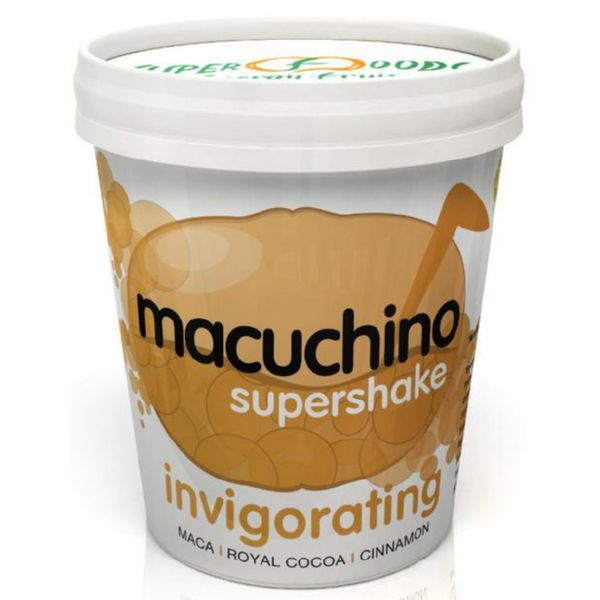 MACUCHINO MIX 250 G ENERGY FRUITS