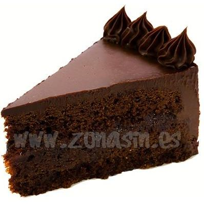 PORCION SACHER 80 G TOT D'UNA