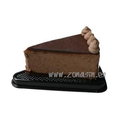PORCION VIGOROUS MOUSSE CHOCOLATE 70 G TOT D'UNA