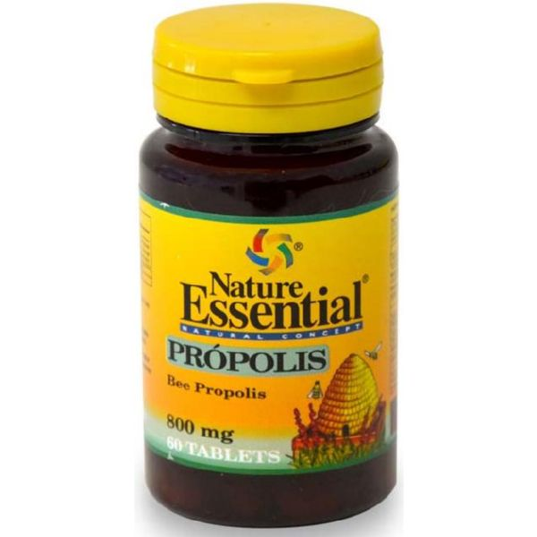 PROPOLIS 60 COMP NATURE ESSENTIAL