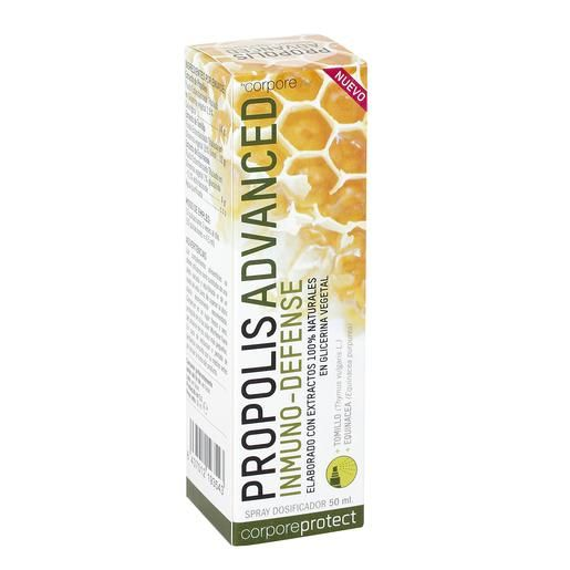 PROPOLIS ADVANCED SPRAY 50 ML CORPORE PROTECT
