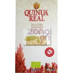 QUINOA REAL ECO GRANO 500 G QUINUA REAL