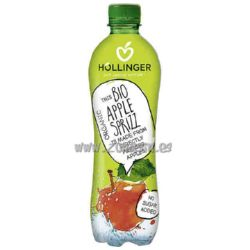 REFRESCO DE MANZANA BIO 500 ML HOLLINGER