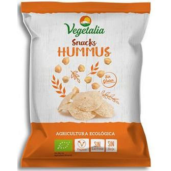 SNACKS HUMMUS BIO 45 G VEGETALIA