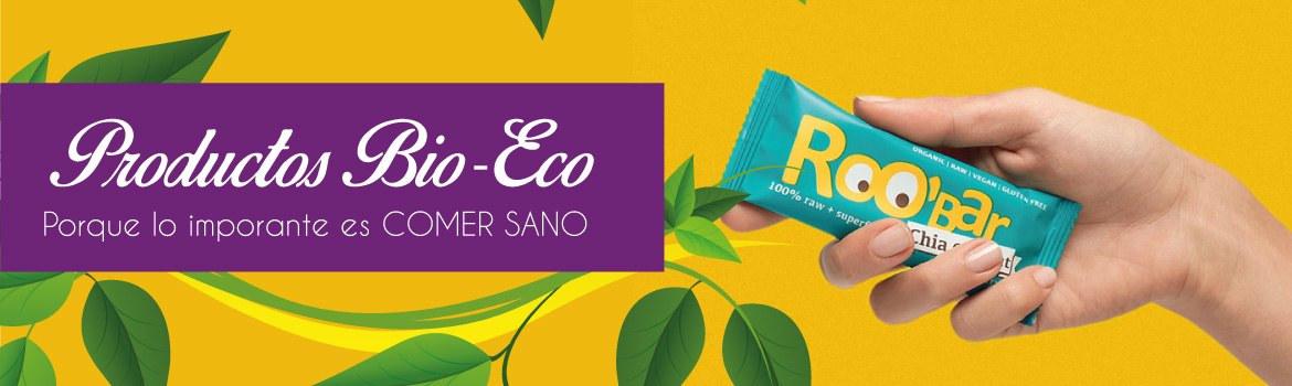 Productos Bio-Eco